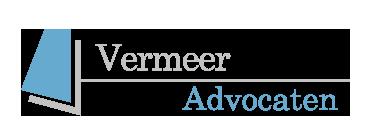 Vermeer Advocaten Logo